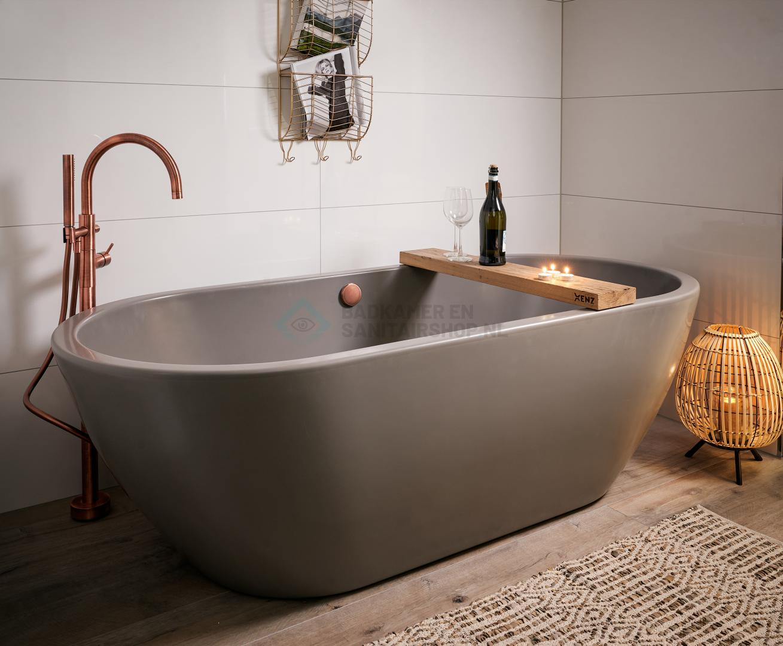 Standaard baden