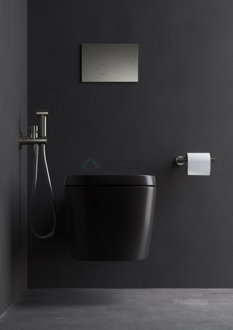 Compacte toiletten