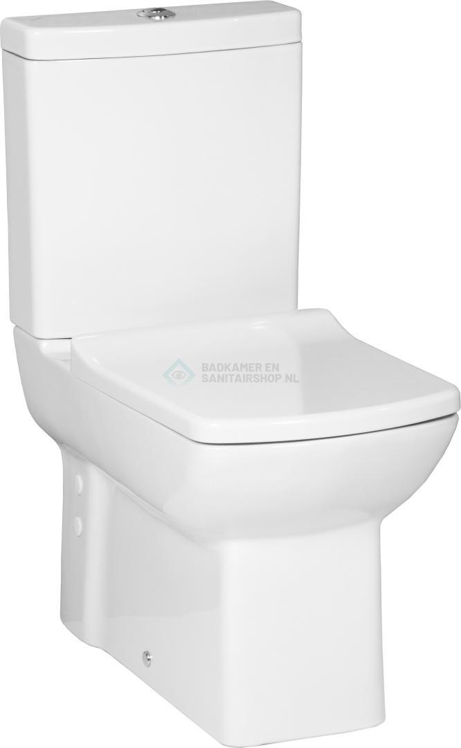 Duoblok toiletten