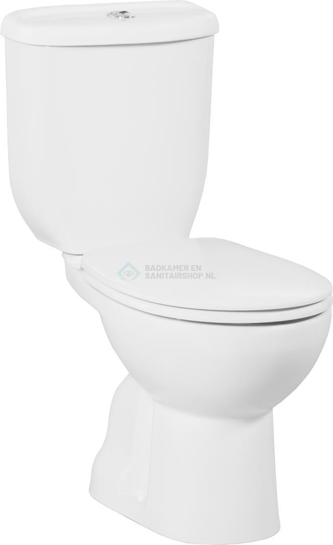 Verhoogde toiletten