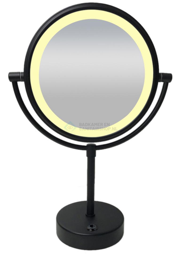 Make-up en Scheerspiegels