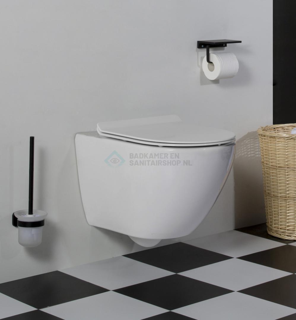 Toilet onderdelen