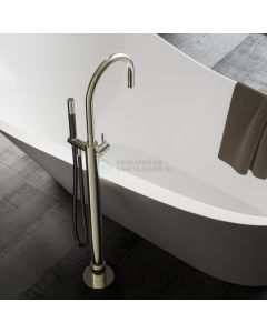Hotbath badmengkraan vloermontage BBP