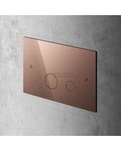 Hotbath bedieningspaneel geschikt voor Geberit UP320 BK