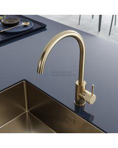 Hotbath keukenmengkraan met drabare uitloop CX040GN