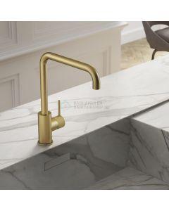 Hotbath keukenmengkraan met drabare uitloop CX041BL