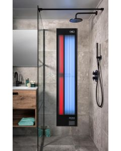 Feel Good Shower inbouw zwart 6137
