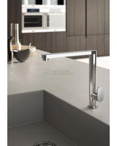 Hotbath keukenmengkraan GN