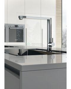 Hotbath keukenmengkraan CR