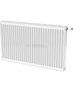 T33 universele radiatoren met 8 aansluitingen 700x900 cm 2442 watt