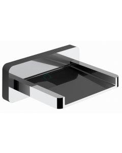 Xenz Pure - Badwaterval zwart mat