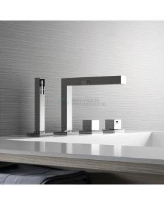 Hotbath badrandcombinatie CR