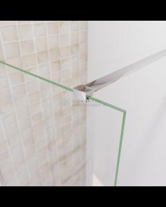 Saniclear Redro stabilisatiestang 120cm chroom