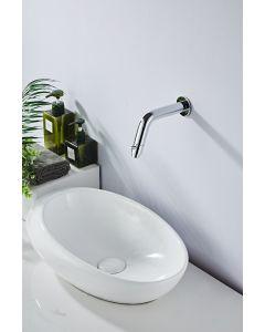 Cedor inbouw toiletkraan chroom