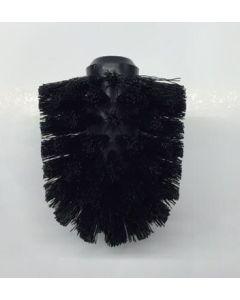 Saniclear losse borstel zwart
