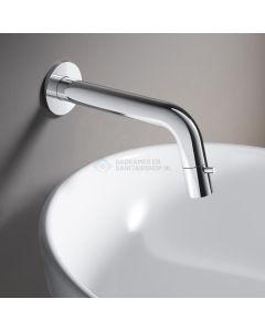 Hotbath fonteinkraan wandmodel inkortbaar BCP