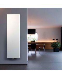 Belrad vlakke verticale designradiator en t20 2000x600-1748w