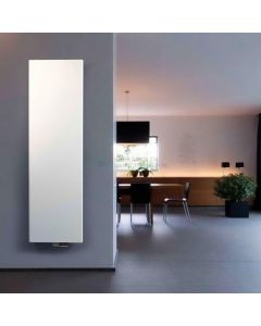 Belrad vlakke verticale designradiator en t20 1800x500-1364w